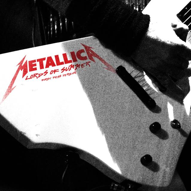 metallica-lords-of-summer-first-pass-version