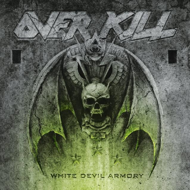 Novos vídeos: Overkill, Lenny Kravitz e The Interrupters