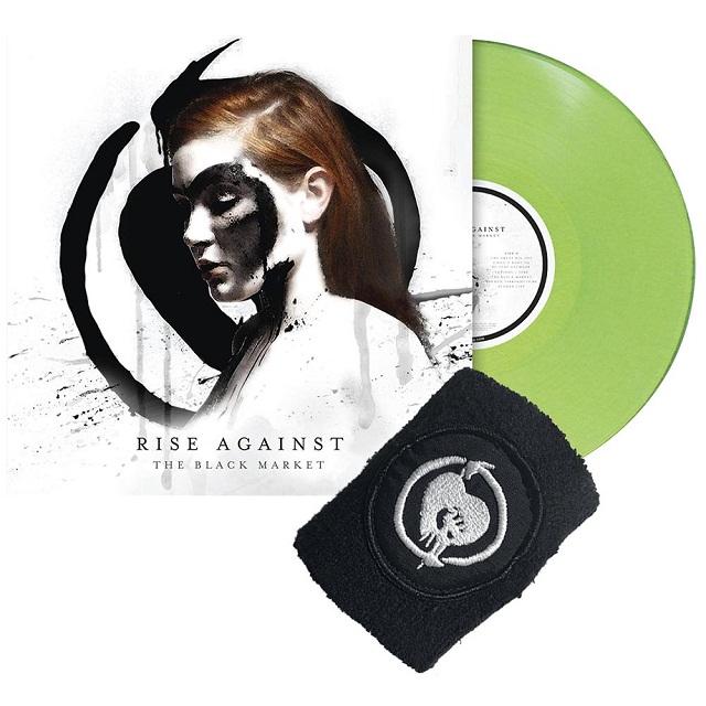 Rise Against: Novo álbum entra em pré-venda