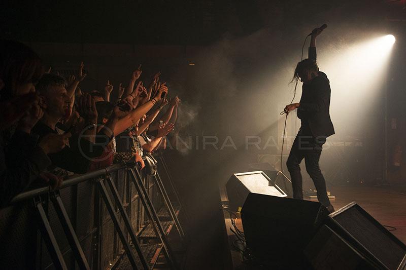 Resenha e fotos: Rival Sons em Londres (09/06/2014)