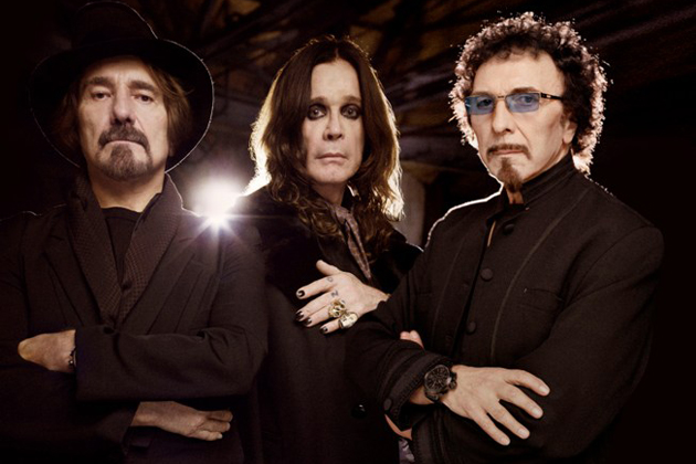Black Sabbath- bandas atuais discutem a influência da banda