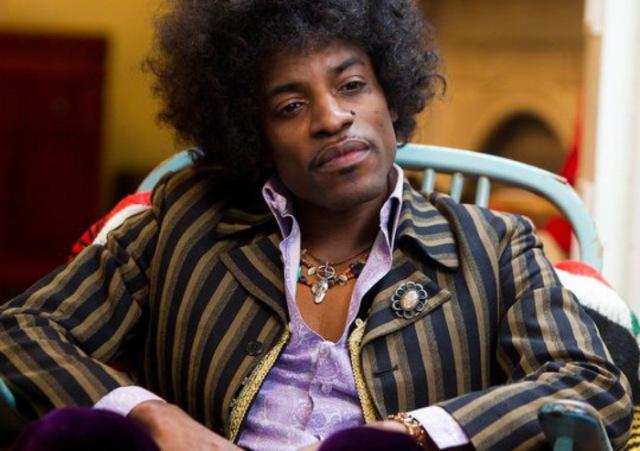 Jimi Hendrix: Assista ao primeiro trailer do filme sobre o músico
