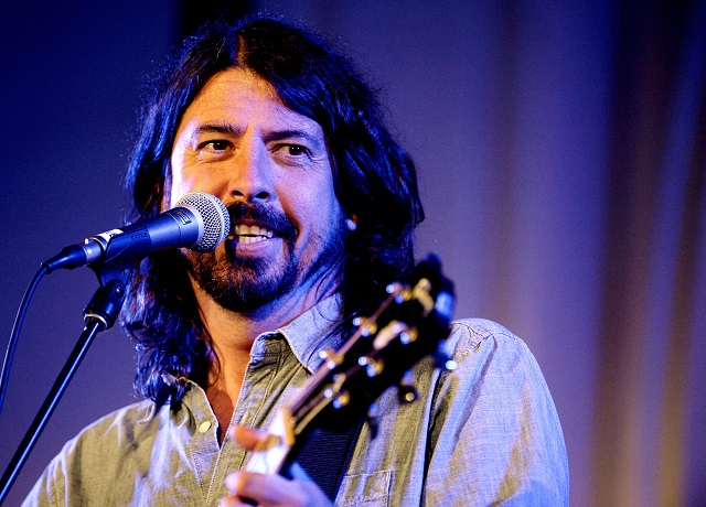 Dave Grohl fala sobre o novo disco do Foo Fighters