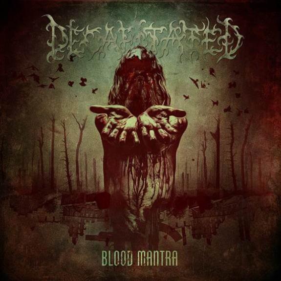 Decapitated anuncia novo álbum