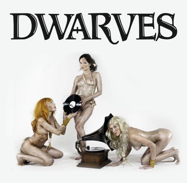 Dwarves: Ouça novo álbum na íntegra
