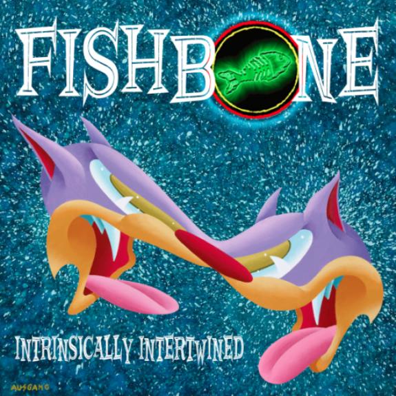 Ouça novo EP do Fishbone na íntegra