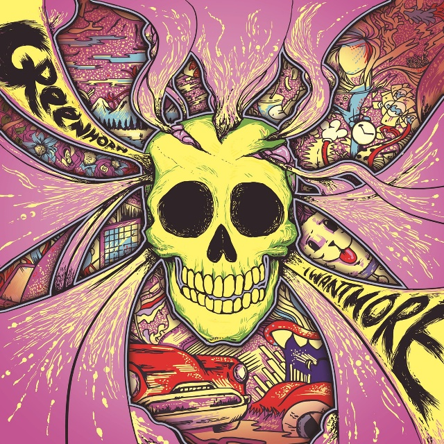Greenhorn: Projeto de Roger Lima (Less Than Jake) lança EP