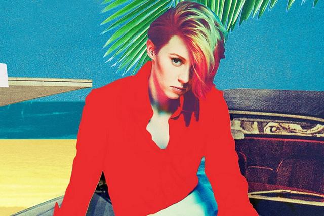 La Roux disponibiliza novo disco para audição gratuita
