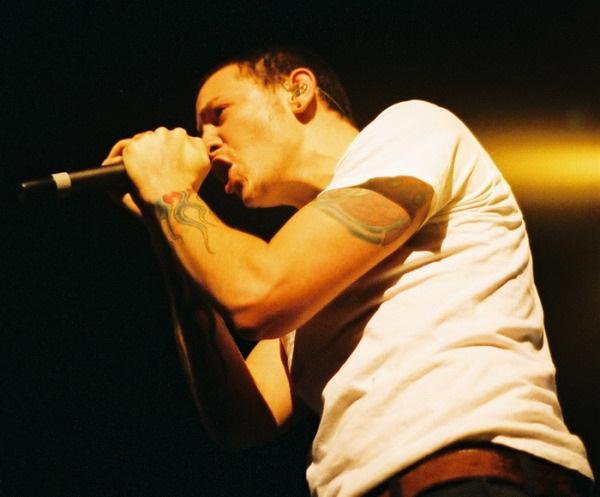 Linkin Park: vocalista diz que prefere tocar em locais fechados