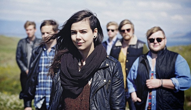 Of Monsters and Men se apresenta no World Cafe