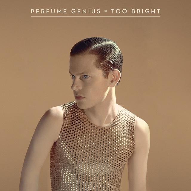 Perfume Genius anuncia novo disco