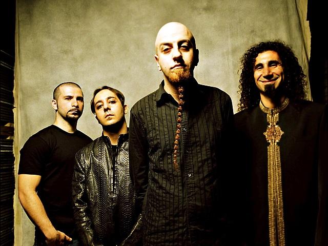 System of a Down: baterista afirma que há problemas na banda
