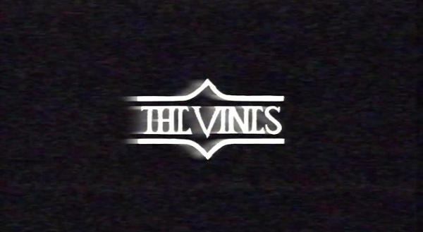 the-vines-novo-disco