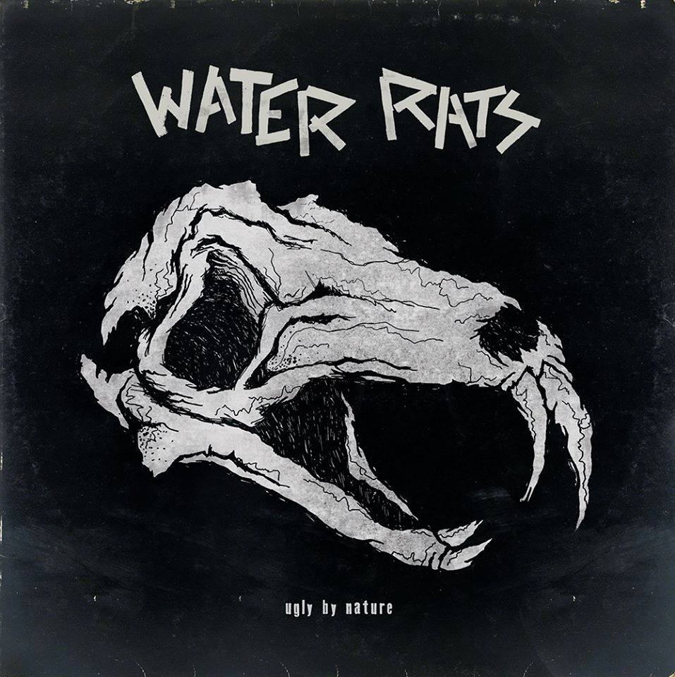 "Water Rats anuncia pré-venda de ""Ugly By Nature"" e turnê com Lo-Fi"