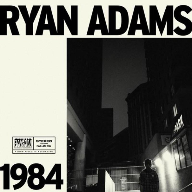 Ryan Adams- ouça o último EP do músico