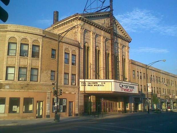 chicago-congress