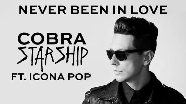 Cobra Starship: Ouça novo single em parceria com Icona Pop