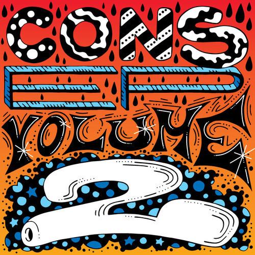 cons-ep-volume-2