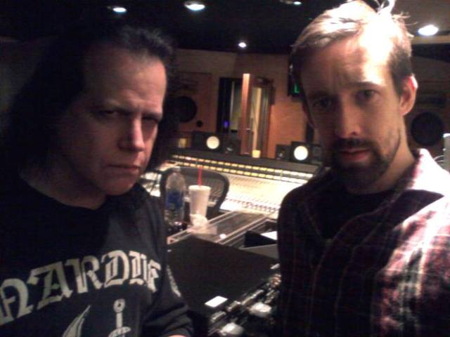 Danzig grava EP com covers de Elvis Presley
