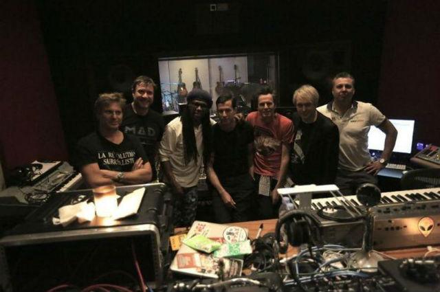 Duran Duran 'recruta' John Frusciante para seu próximo álbum