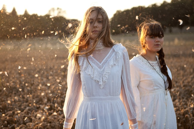 First Aid Kit faz cover de Jack White