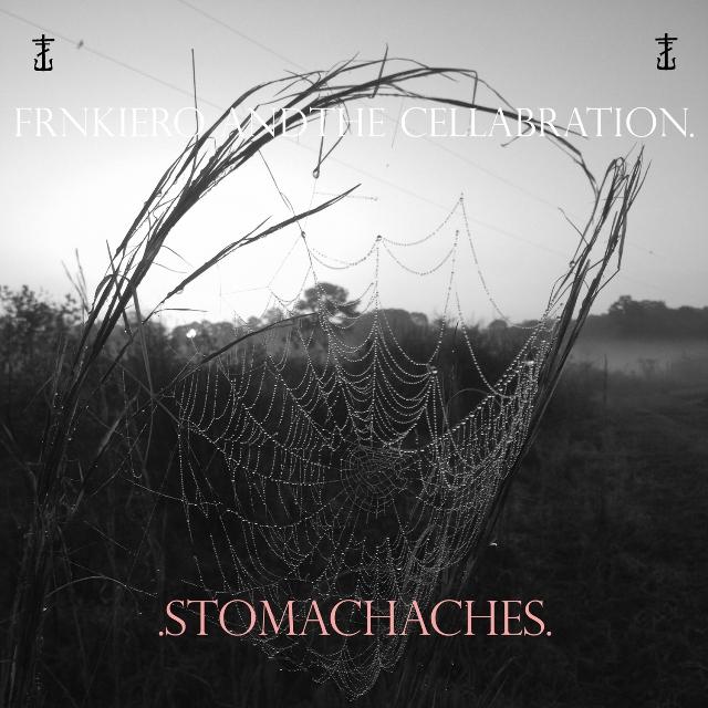 Frank Iero: Novo álbum é liberado para streaming