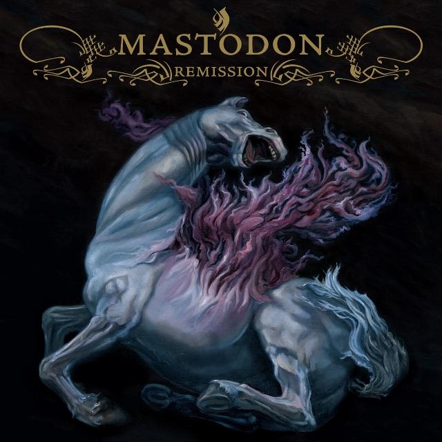 Mastodon: Ouça a versão remixada e remasterizada de Remission