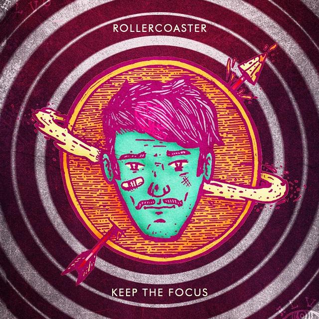 Rollercoaster: Ouça a nova música da banda potiguar