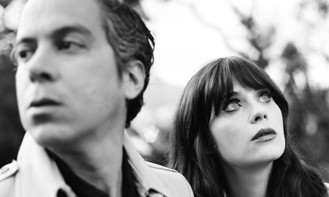 She & Him anuncia álbum de covers