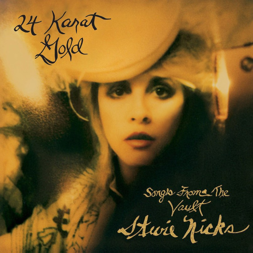 stevie-nicks-24-karat-gold