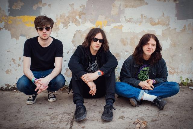 The Wytches: Ouça o disco de estreia do trio