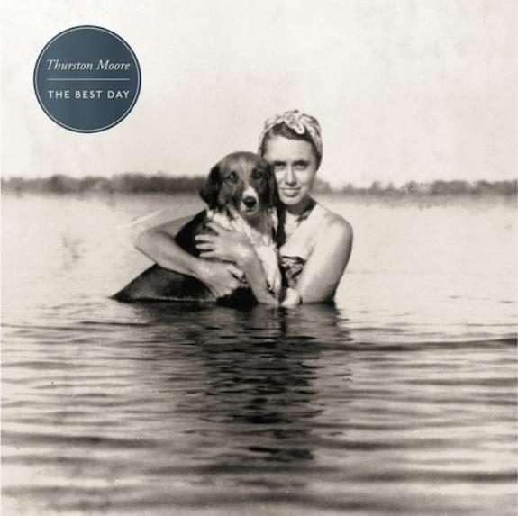 Thurston Moore: Confira mais detalhes do novo álbum solo