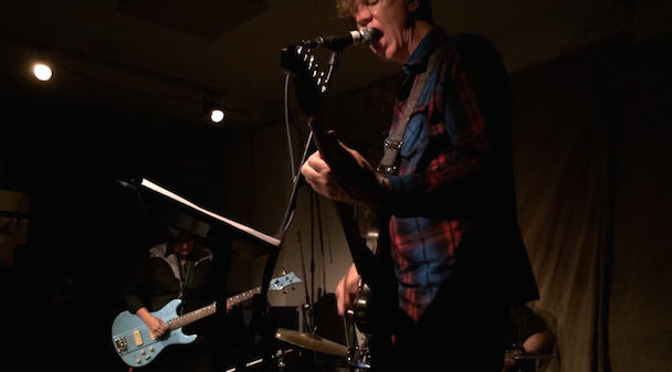 Ouça nova banda de Thurston Moore (Sonic Youth)