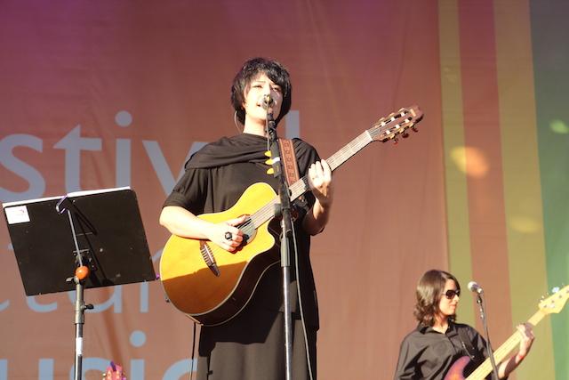 Fernanda Takai - Natura Musical