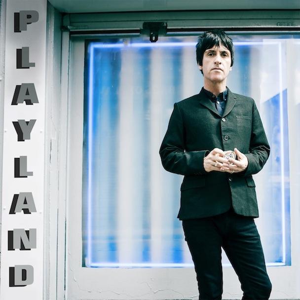 Johnny-Marr-Playland