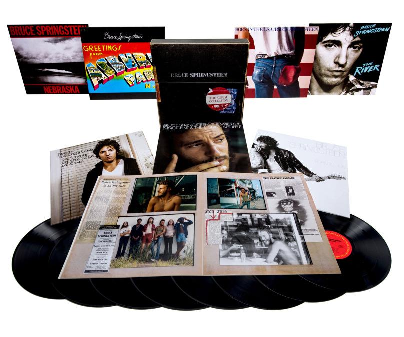bruce-springsteen-caixa-album-collection-vol-1
