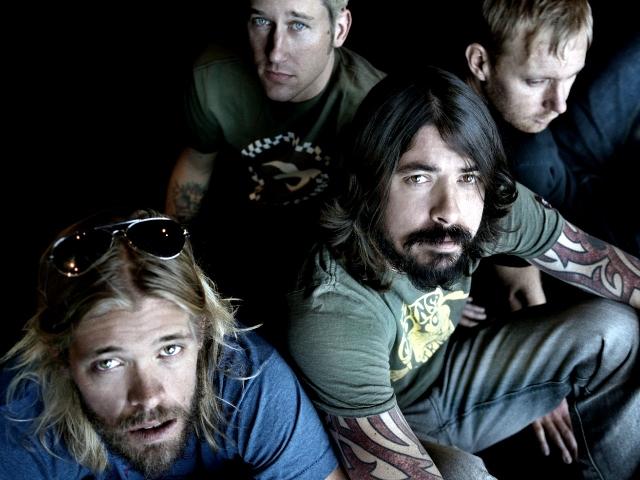 Foo Fighters divulga mais participações especiais de novo álbum