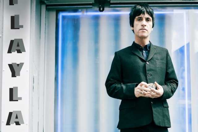 Johnny Marr: Ouça o novo disco do músico