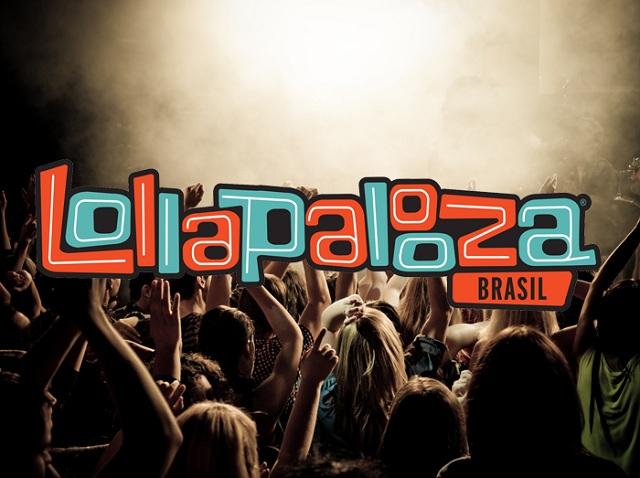 Lollapalooza Brasil confirma data e local da próxima edição