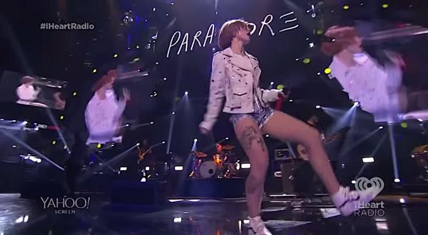paramore-iheartradio-festival