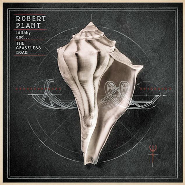 Ouça o novo disco de Robert Plant na íntegra