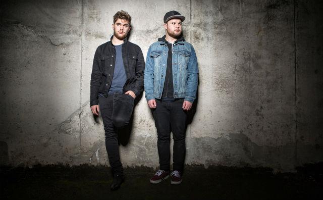 Royal Blood tem disco de estreia mais vendido em três anos