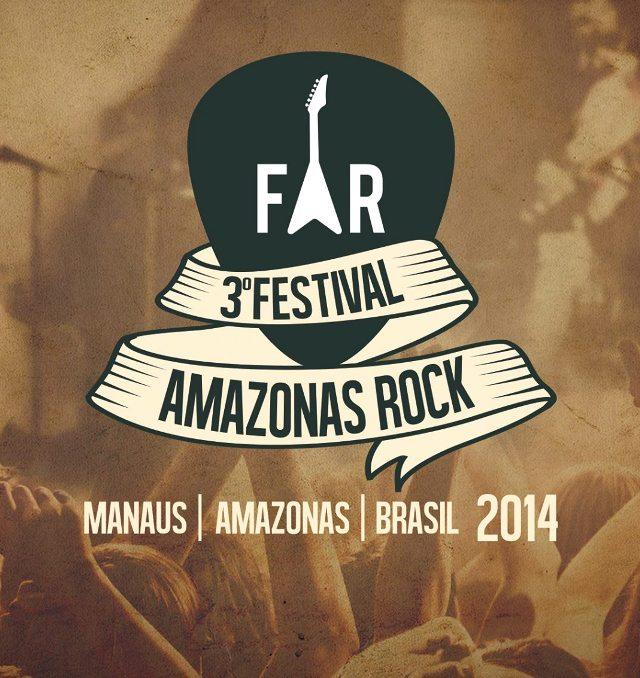 Festival Amazonas Rock abre inscrições