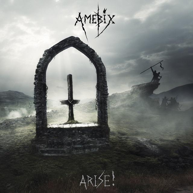 Amebix relançará álbum de estreia