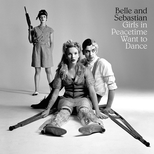 Belle and Sebastian divulga inédita