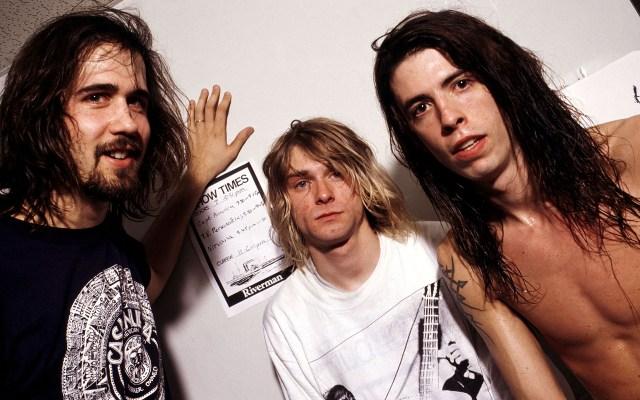 Dave Grohl revela porque não escrevia músicas para o Nirvana