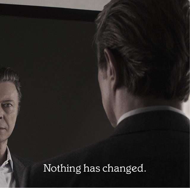 Veja as capas da nova coletânea de David Bowie