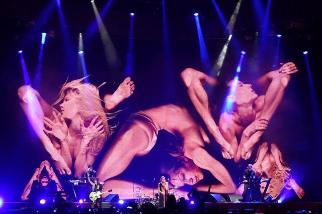 Depeche Mode divulga trecho de registro ao vivo