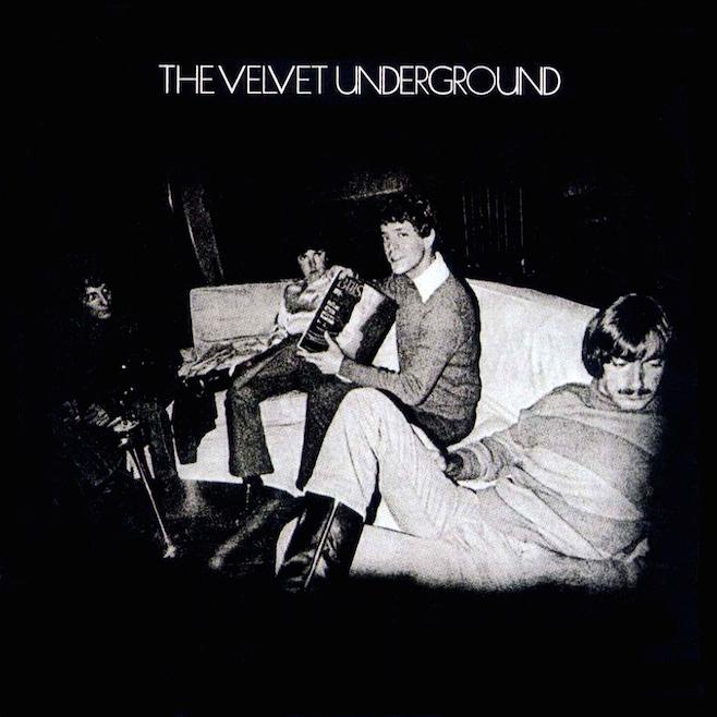 The Velvel Underground: terceiro disco ganha uma edição de aniversário bem luxuosa