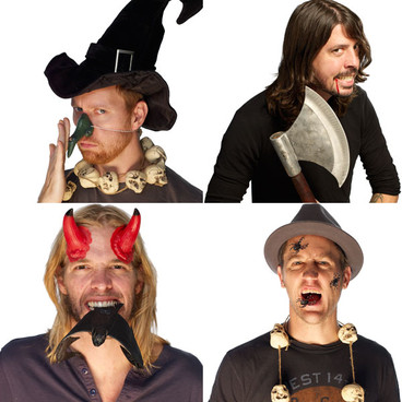 foo-fighters-halloween